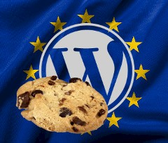 Immagine di Un plugin WordPress per la Cookie Law